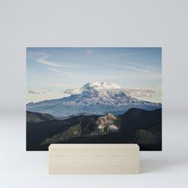 Mt. Adams Mini Art Print
