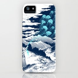 Release the Kindness iPhone Case