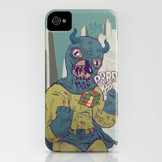 infernal machinery iPhone (4, 4s) Slim Case
