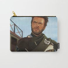 For a fistful of dollars Carry-All Pouch
