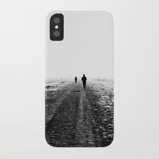 The Runner iPhone Case