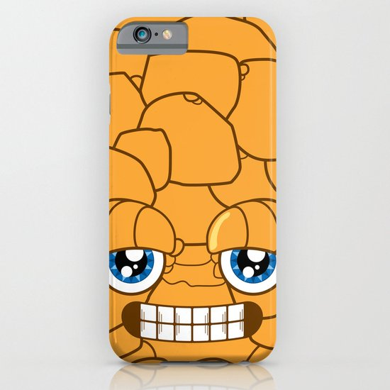 Adorable Thing iPhone & iPod Case