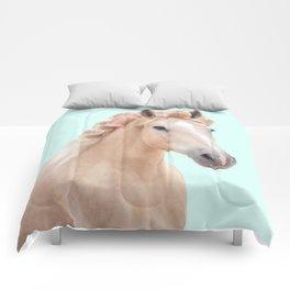 PALOMINO HORSE Comforters