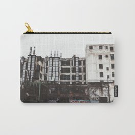 Factory Town Carry-All Pouch