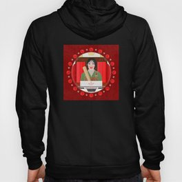 All Work and No Play Hoody