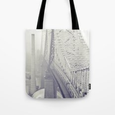 59th street bridge... Tote Bag