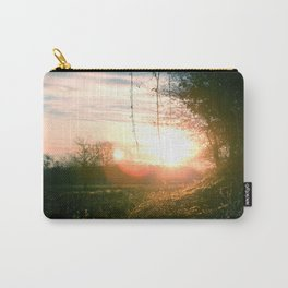 Hello World! Carry-All Pouch
