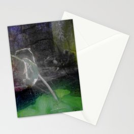 Blur #4 Stationery Cards