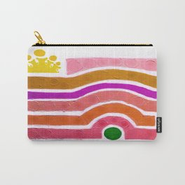 :: Princess n' Pea :: Carry-All Pouch