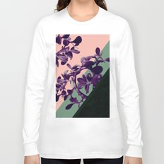 Jade there Long Sleeve T-shirt