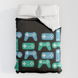 Gaming Control Tools Comforters