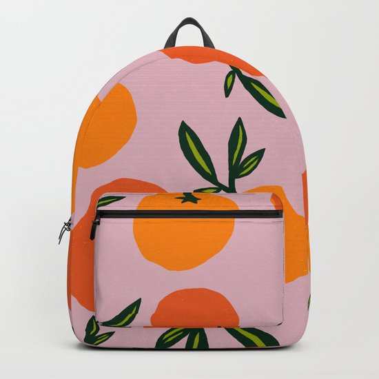 Clémentine Backpack