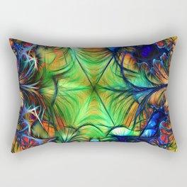 Pattern-51 Rectangular Pillow