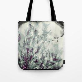 Weep Tote Bag