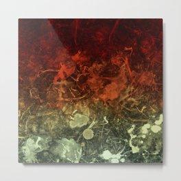 Maat Magick Metal Print