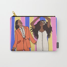 Dancing Queens Carry-All Pouch