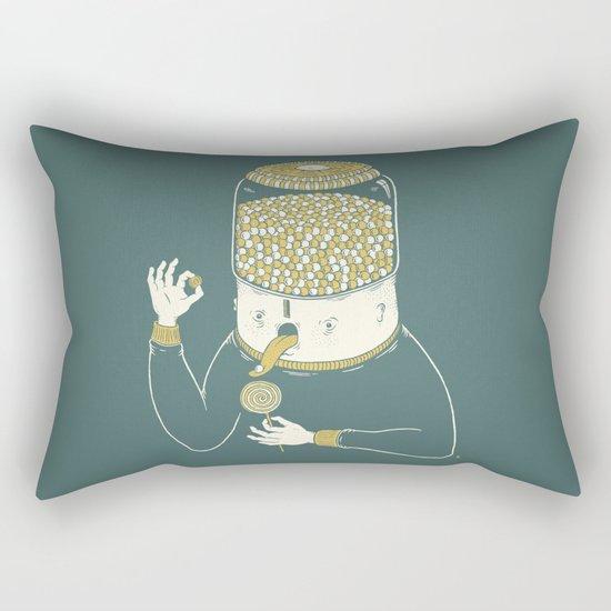 Candyholic Rectangular Pillow