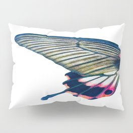Butterfly left wing - find the right wing in my store :) Pillow Sham