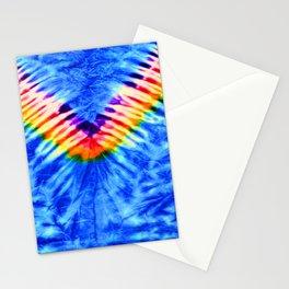 Tie Dye 031 Stationery Cards