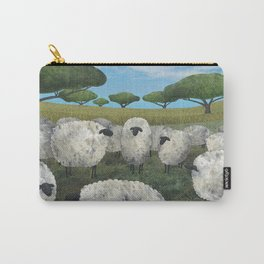 greener pasture Carry-All Pouch