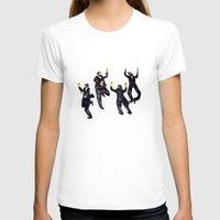 jewish T-shirts featuring jewish by Mimi Eskenazi