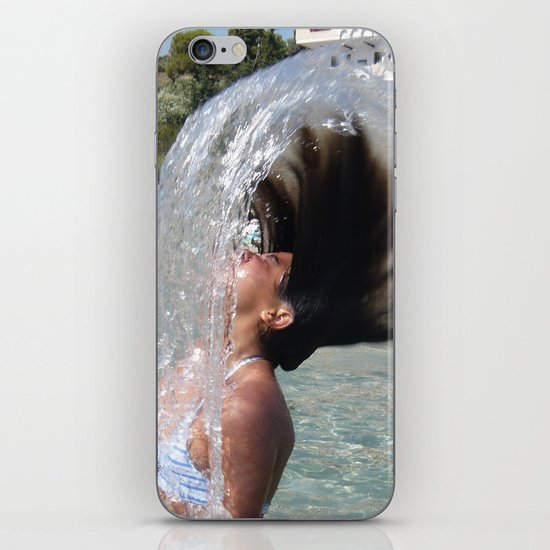 Flip Side iPhone & iPod Skin