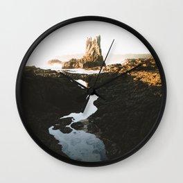 Kiama Sunrise II Wall Clock
