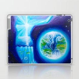 Spirit of Atlantis Laptop & iPad Skin