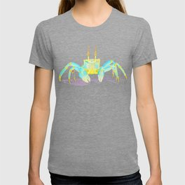 Turquoise Crab T-shirt