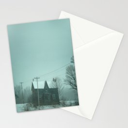 The Farm Stationery Cards