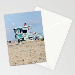 Venice Beach IV Stationery Cards