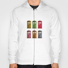 Pop Tardi Hoody