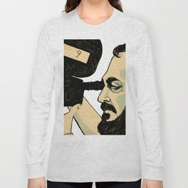 kubrick Long Sleeve T-shirt