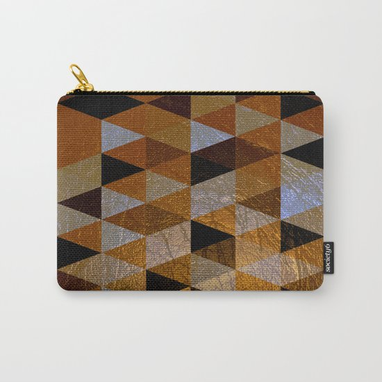 Abstract #362 Carry-All Pouch