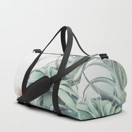 Air Plant Collection Duffle Bag