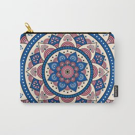 Mandala Tujuh / Seven Carry-All Pouch