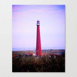 Lange Jaap Canvas Print