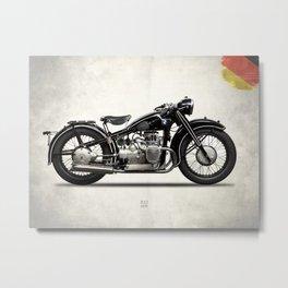 R12 1935 Metal Print