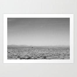 Death Valley 2.0 Art Print