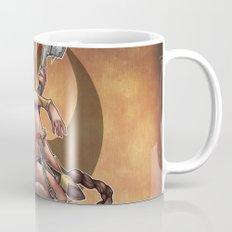 No One's Slave Mug