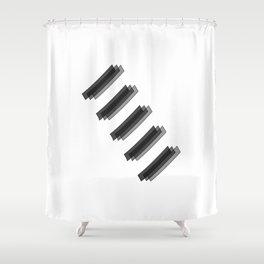 Ashyhouse Shower Curtain