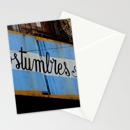 Argentine Culture Stationery Cards