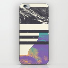 Subsonic Pt. 2 iPhone Skin