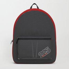 225 Slant Six Wedge Backpack