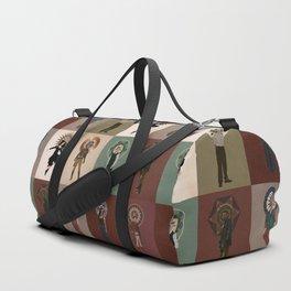 The Saints of Serenity Duffle Bag