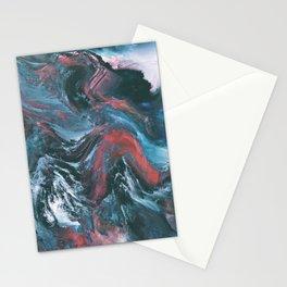 dissonance 05 Stationery Cards