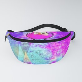 Owl 355 Fanny Pack