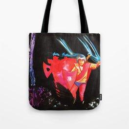 Paranoid - Sabbath Tote Bag