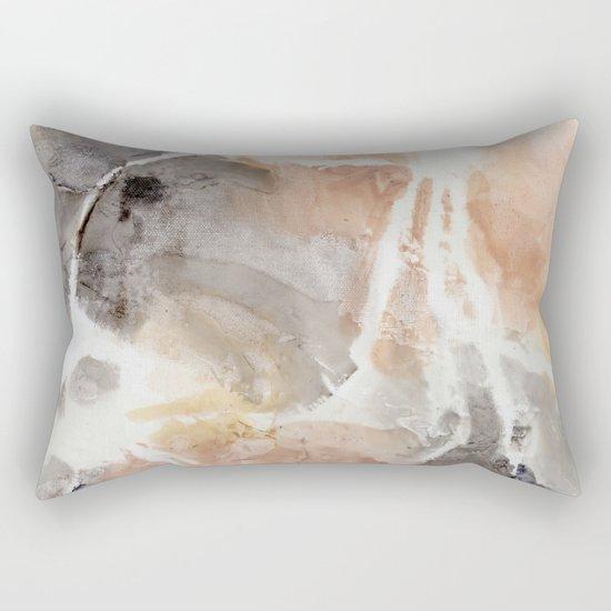 Glyph 4C Rectangular Pillow