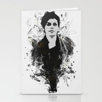 sketch Stationery Cards featuring Sketch by Stefano Messina